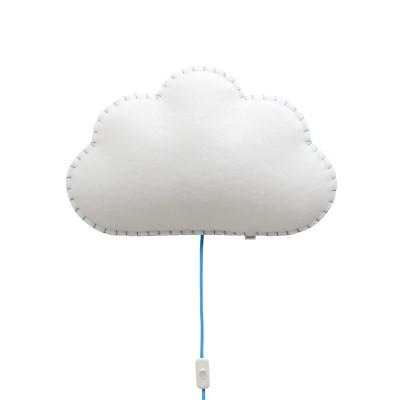 Wall Lamp Cloud | Blue