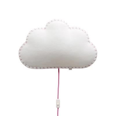 Wall Lamp Cloud | Pink