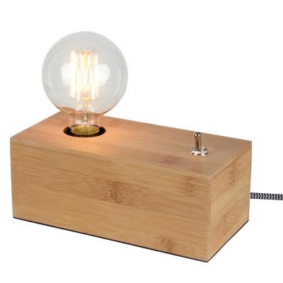 Table Lamp Eureka Bambou