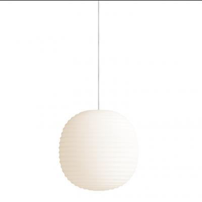Lantern Pendelleuchte Ø20 | Weiß