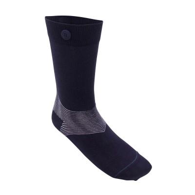 Lapidus Socks | Navy