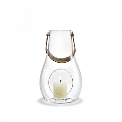 Design with Light Table Lantern   Medium
