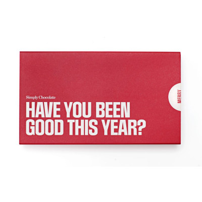 Large Box of Chocolates | Have You Been Good This Year?