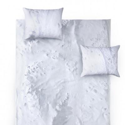 Doppel-Bettwäsche-Set | Schnee