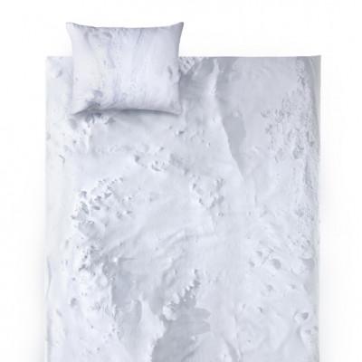 Einzel-Bettwäsche-Set | Snow