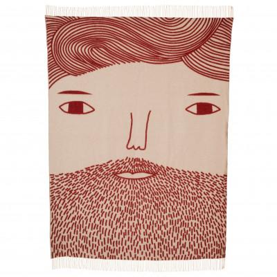 Decke | Mann