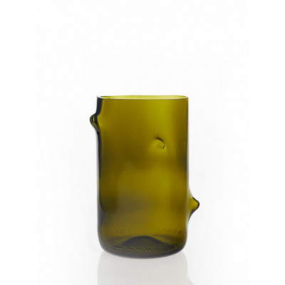 Vase Groß | Olive