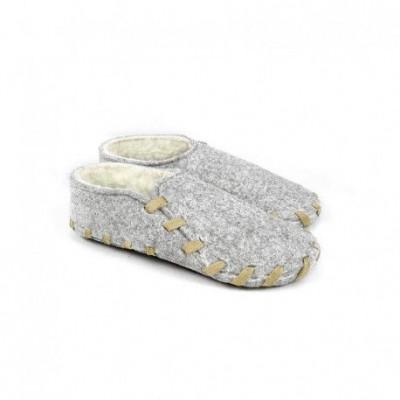 Lasso Shoes Furry | Sand