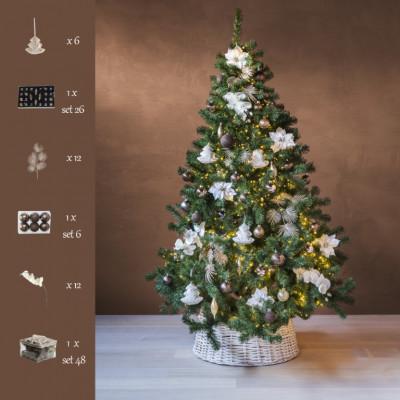 Weihnachtssammlung | Nid d'Oiseau