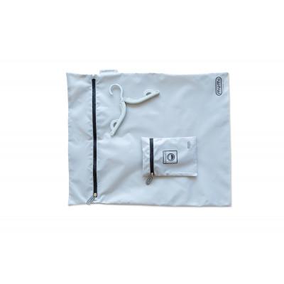 Travel Laundry Bag | Black