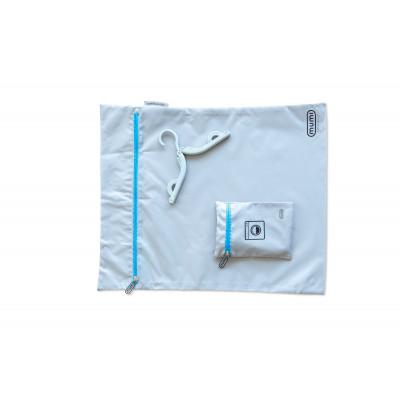 Travel Laundry Bag | Blue