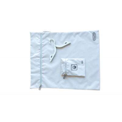 Travel Laundry Bag | Gray