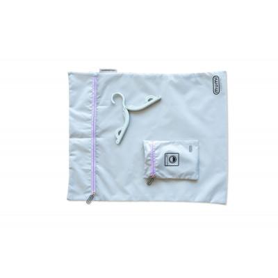 Travel Laundry Bag | Purple