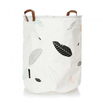 Laundry Bag Feathers
