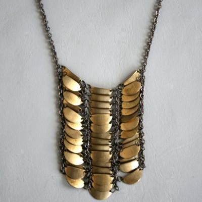 Mida-Halskette