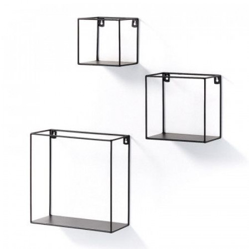 Wall Shelves Neth | Set of 3