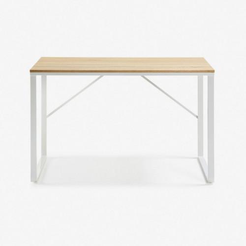 Schreibtisch Landi | Weiß
