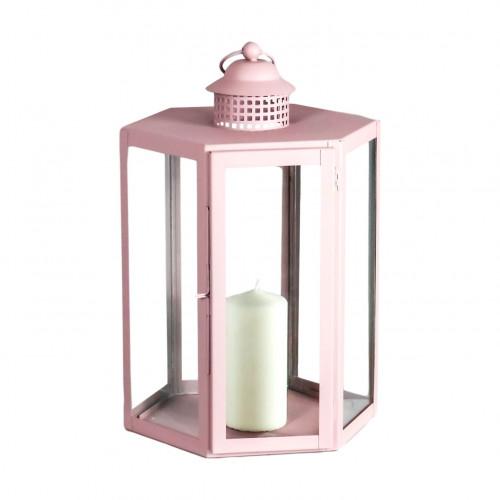 Lantern | Pink