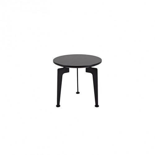 Laser Side Table Black | Small
