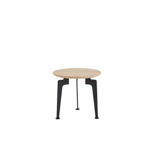 Laser Side Table Oak | Small
