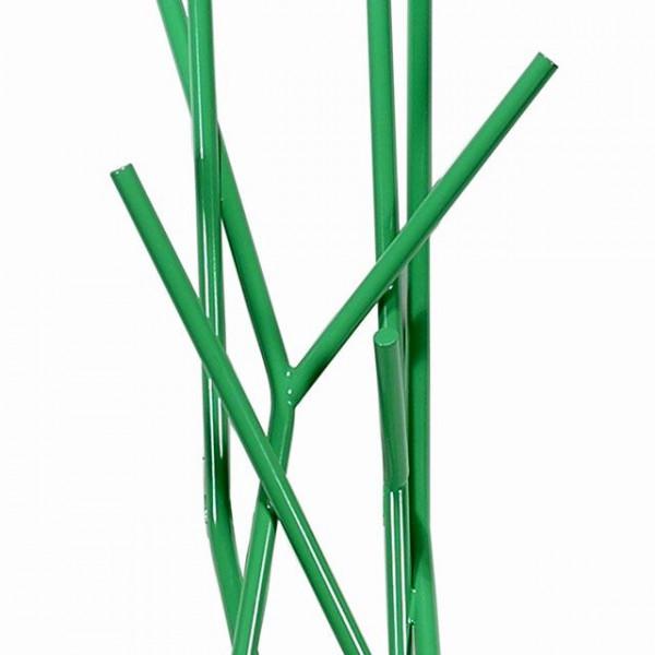 Wall Rack Latva   Green