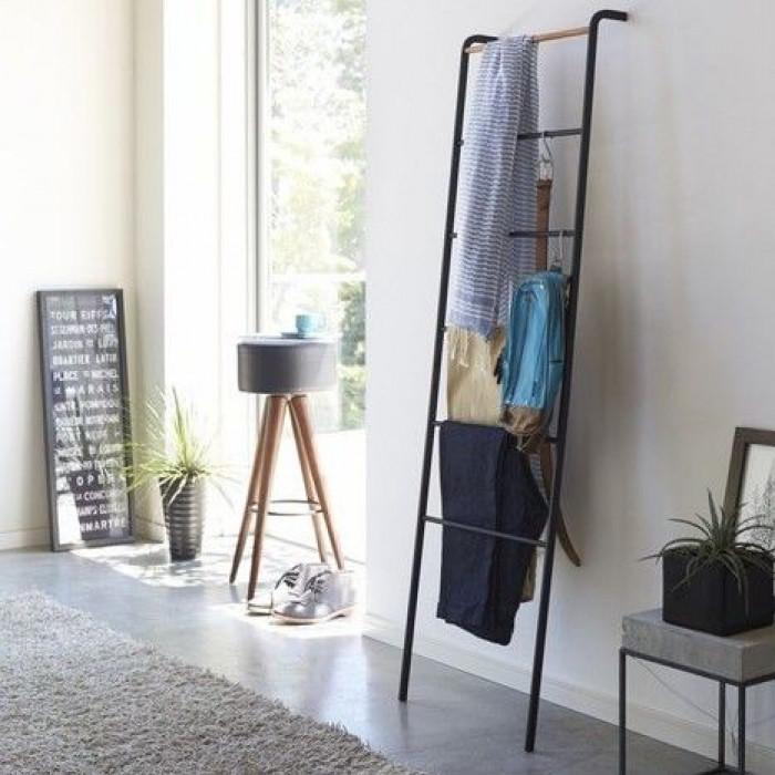 Ladder Hanger | Noir
