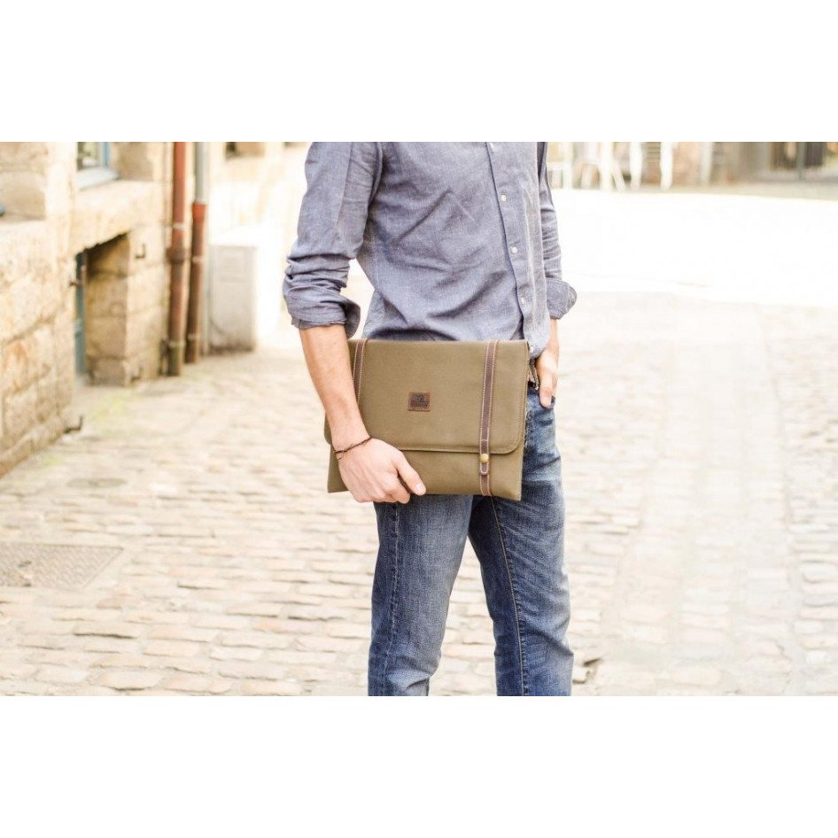 Laptop Sleeve | Taupe