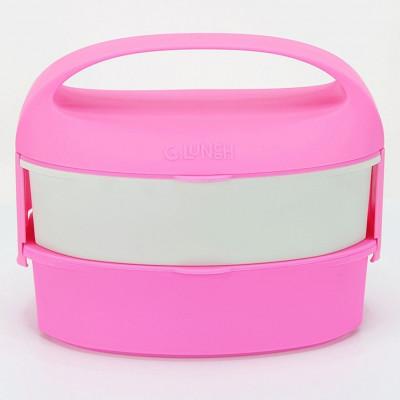 Bento Box | Rose Bubble Gum