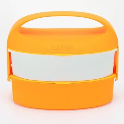 Bento Box | Orange Fluo