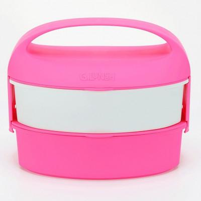 Bento Box | Rose Fluo