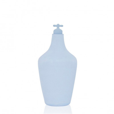 Tap Water Carafe 3.1 | Light  Blue