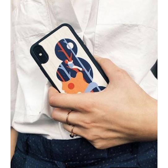 Smartphone Case Cecilia Castelli   Forest Dream