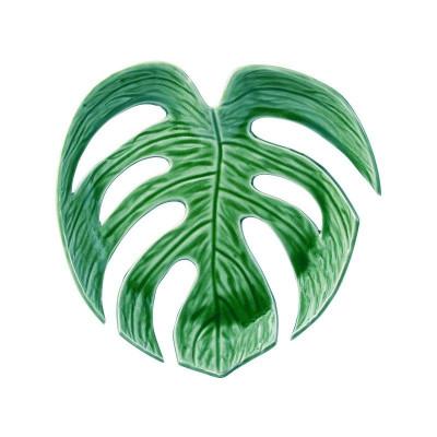 Blattschale | Grün