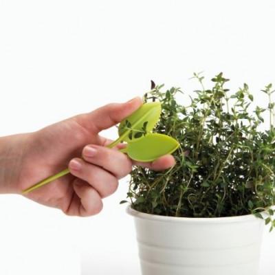 Kräuter-Scheren-Blätter