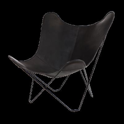 Stuhl Butterfly | Schwarz