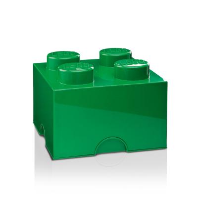 Aufbewahrungsstein 4 groß   grün