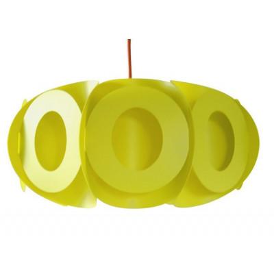 Oval Lemon