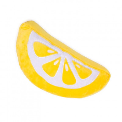 Kissen | Zitrone