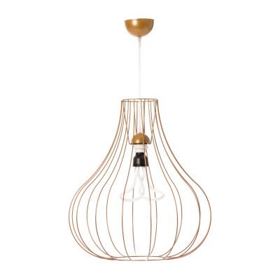 Pendant Lamp Leonie | Gold