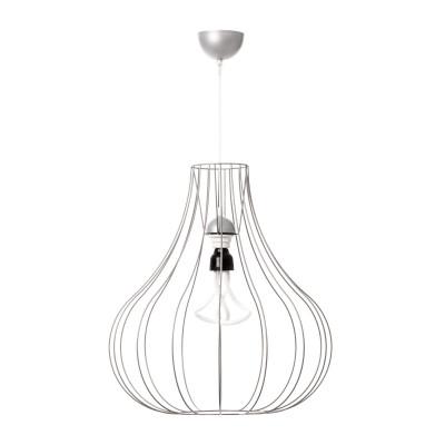 Pendant Lamp Leonie | Silver