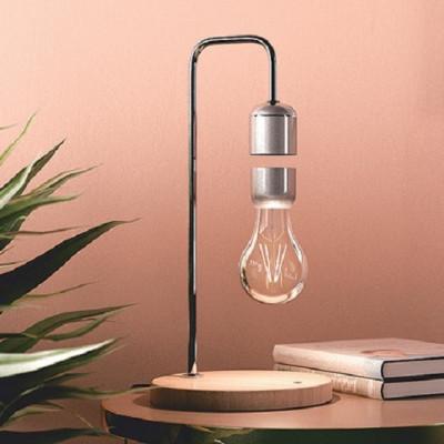 Magnetische Lampe