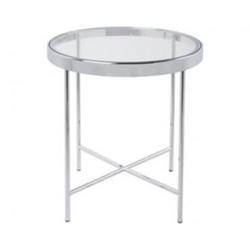 Smooth Side Table Ø 42,5 cm