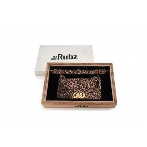 iPhone Cover   Leopard & Gold