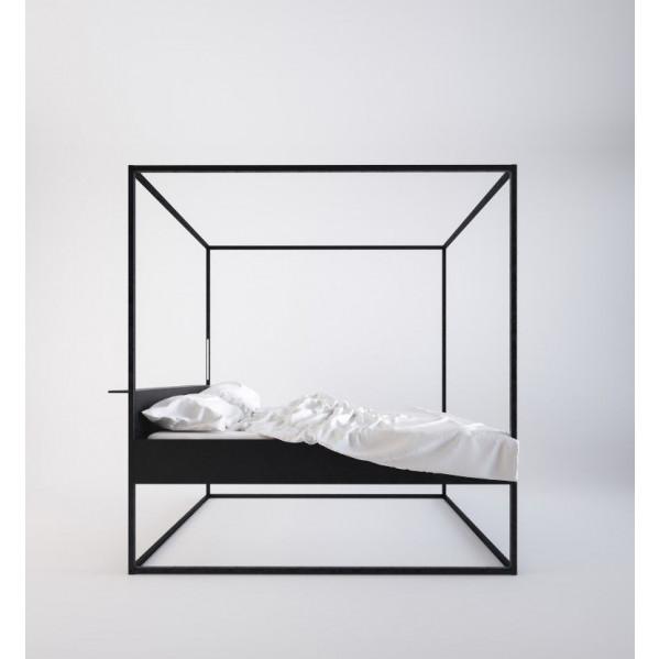 Bed Led | Black-170