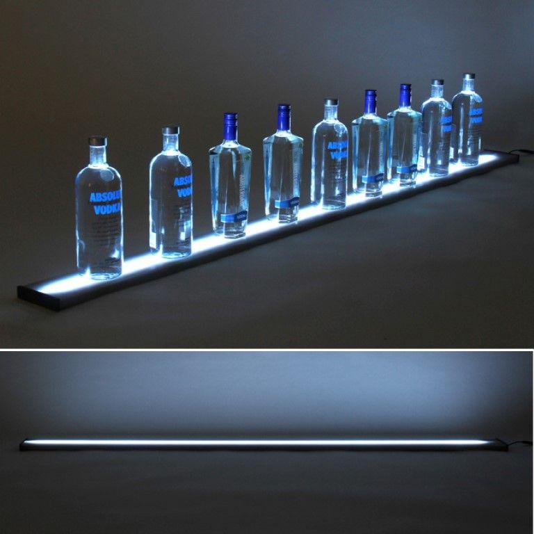 LED Light Shelf | 7 Feet
