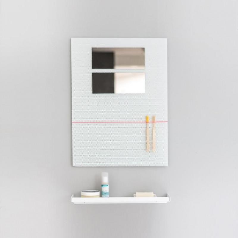 Shelf Ledge | White