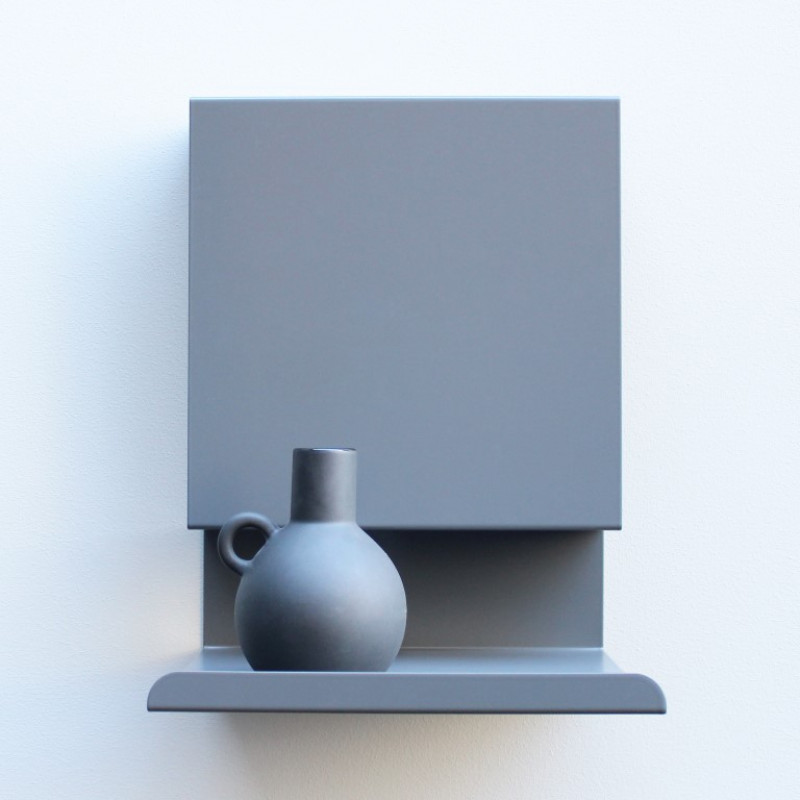 Shelf Ledge:able | Grey