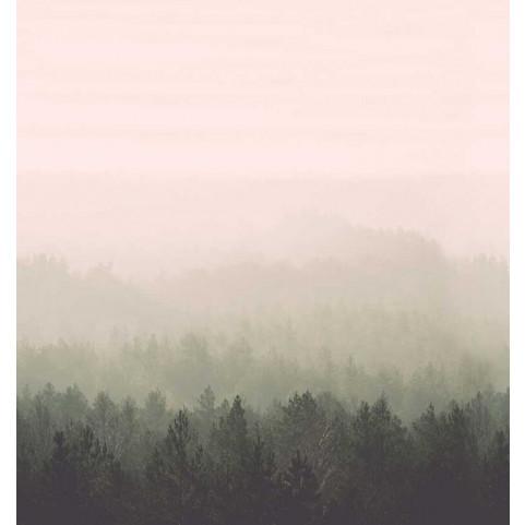 Tapete Vintage Forest | Original