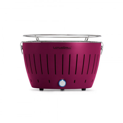 LotusGrill Portable BBQ & Grill | Lila