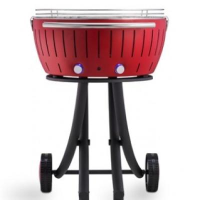 LotusGrill BBQ & Grill XXL | Red